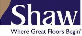 Shaw - Where Great Floors Begin